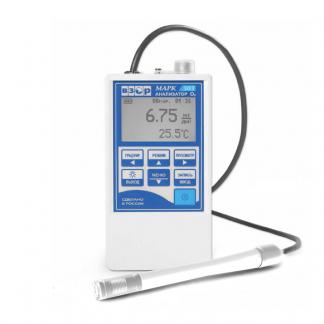 Портативные анализаторы растворенного кислорода