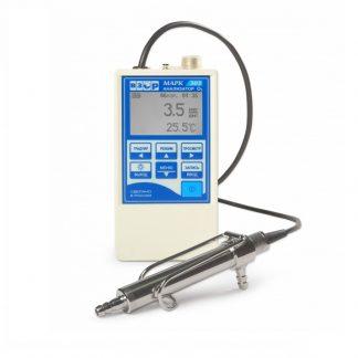 Анализаторы кислорода (Кислородомеры)