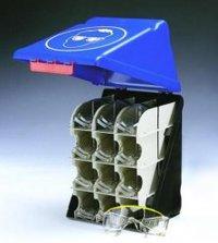 Безопасные боксы для хранения SecuBox Maxi