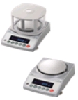 Весы лабораторные DX-2000