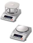 Весы лабораторные DX-1200WP
