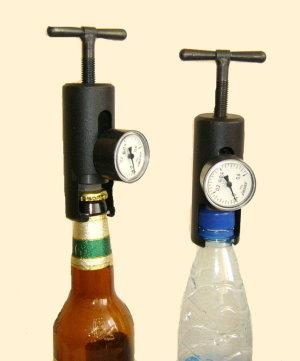 Афрометр для стеклянных и пластиковых бутылок ЭКО-СП