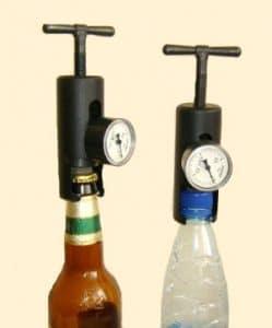 Афрометр для стеклянных бутылок ЭКО-СП