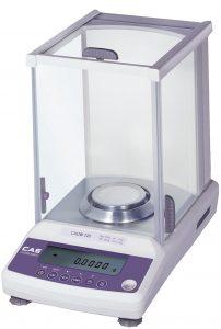 Весы аналитические CAUW120D