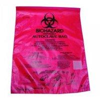 Пакеты для утилизации Biohazard