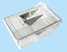 Клетка для содержания лабораторных мышей CP-3