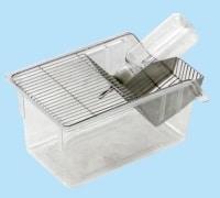 Клетка для лабораторных мышей CPM-1