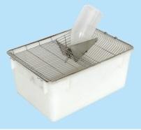 Клетка для лабораторных мышей М-4