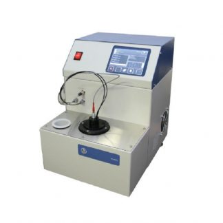 Аппараты предельной температуры фильтруемости