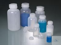 Бутылка для проб 100 мл (Burkle 0319-0100)