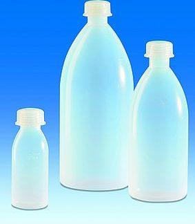 Бутылка PFA 100 мл узк.горло