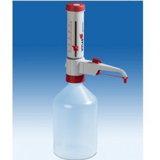 Бутылочный дозатор VITLAB Genius