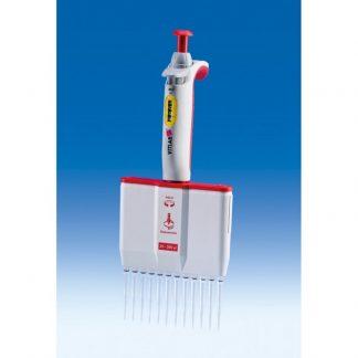 Дозатор пипеточный 12-канальный VITLAB micropipette-12