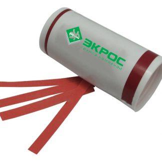 Индикаторная бумага лакмусовая красная ЭКРОС