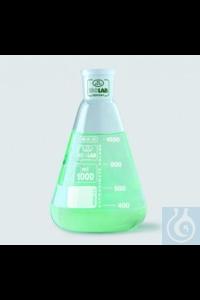 Колба КН-1-500-24/29 (ISOLAB 028.01.501)