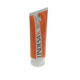 Крем LINDESA® K для защиты и ухода за кожей с ромашкой и воском