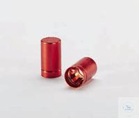 Крышка алюминевая LABOCAP-caps