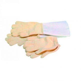 Перчатки защитные Nomex, термозащита до 250°C