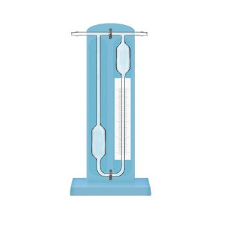 Реометр РДС 0- 4 л/мин.