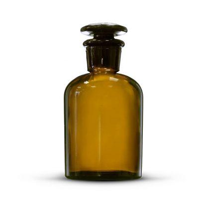 Склянка д/реактивов 2-2- 250 мл.  (узк.горло