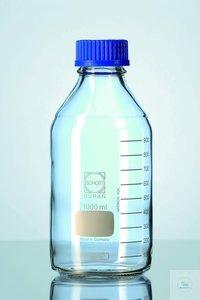 Склянка 100 мл (GL 45) (Duran 21801245)