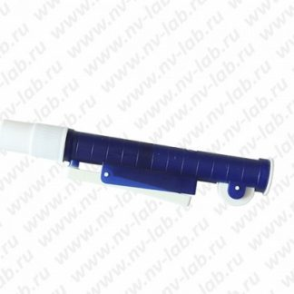 Фингер (пипетатор) для пипеток объемом до 2 мл
