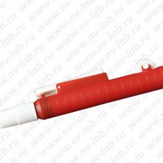 Фингер (пипетатор) для пипеток объемом до 25 мл