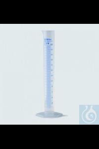 Цилиндр мерный 500 мл кл.А (IsoLab 016.06.500)