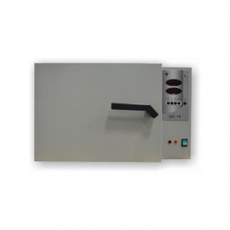 Шкаф сушильный ШС-10-02