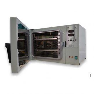 Шкаф сушильный ШС-80-02