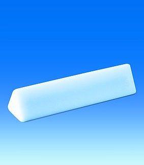 Якорь д/магнитной мешалки фторопластовый треугольный 40*14 (VITLAB 310397)