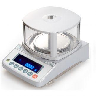 Весы лабораторные DX