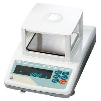 Весы лабораторные GF