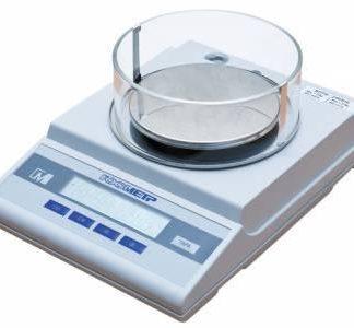 Весы лабораторные ВЛТЭ-410C