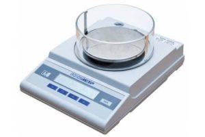 Весы лабораторные ВЛТЭ-410