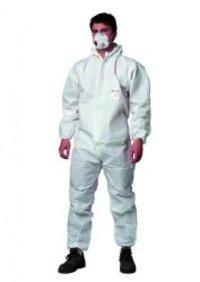 Одноразовый костюм LLG tritex® pro white