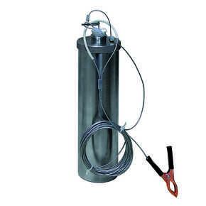 Пробоотборник ПЭ-1630 для отбора проб нефтепродуктов с тросом 10 м
