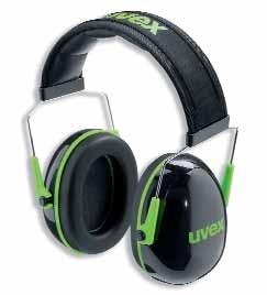 Шумозащитные наушники uvex K1