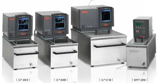 Нагревающий термостат HUBER CC-304B