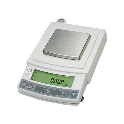 Весы лабораторные CUW420H
