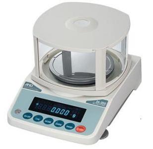 Весы лабораторные DL-2000WP