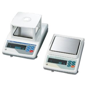Весы лабораторные GX-400