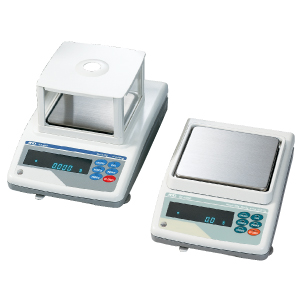 Весы лабораторные GF-600