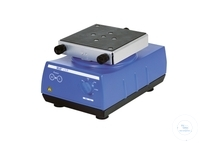 Вибрационный шейкер VXR basic Vibrax®