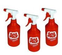 Жидкость для обнаружения утечки газа
