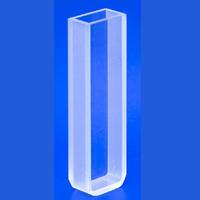 Кювета стеклянная 30 мм европейский стандарт