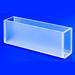 Кювета стеклянная для КФК 100 мм