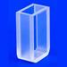 Кювета стеклянная для КФК 10 мм