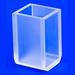Кювета стеклянная для КФК 20 мм