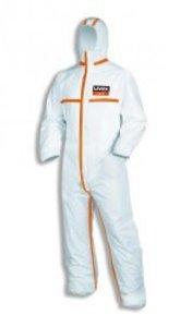 Одноразовый костюм химической защиты Uvex 4B
